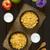 cereais · matinais · leite · rústico - foto stock © ildi