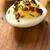 ei · gevuld · spek · mayonaise · eieren · koken - stockfoto © ildi