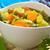házi · készítésű · póréhagyma · leves · pár · tálak · étel - stock fotó © ildi