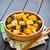 töltött · sütőtök · fókusz · kuszkusz · étel · vacsora - stock fotó © ildi