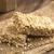 granola · bar · ahşap · masa · gıda · uygunluk · arka · plan - stok fotoğraf © ildi