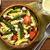 ブルーチーズ · ドレッシング · ボウル · サラダドレッシング · 新鮮な - ストックフォト © ildi