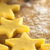 Unbaked Star-Shaped Cookie stock photo © ildi