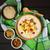 café · da · manhã · quente · saudável · coco - foto stock © ildi