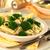 broccoli · vers · houten · tafel · voedsel · natuur · tabel - stockfoto © ildi