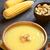 crème · maïs · soupe · mexican · recette · alimentaire - photo stock © ildi