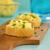 francia · kenyér · szendvics · spanyol · chorizo · saláta · paradicsomok - stock fotó © ildi