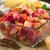 kom · mayonaise · slasaus · romig · eigengemaakt - stockfoto © ildi