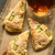 rhubarb scones with tea stock photo © ildi