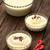 vanille · vla · chocolade · dessert · room · geserveerd - stockfoto © ildi