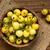 wiśni · organiczny · drewniany · stół · kopia · przestrzeń · tle - zdjęcia stock © ildi