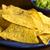 maíz · tortilla · chips · aguacate · salsa · atrás - foto stock © ildi