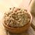bütün · tahıl · hardal · küçük · çanak · sarı - stok fotoğraf © ildi