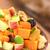 batata · manzana · ensalada · frescos · cocido · dulce - foto stock © ildi