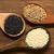 siyah · beyaz · tohumları · gıda · doğa · sağlık · arka · plan - stok fotoğraf © ildi