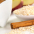Cinnamon Stick and Oatmeal stock photo © ildi