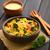 pasta · vegetali · tricolore · broccoli · pomodoro - foto d'archivio © ildi