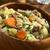 野菜スープ · ジャガイモ · リーキ · ニンジン · トマト - ストックフォト © ildi