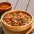 vegan · soja · carne · vegetal · proteína - foto stock © ildi