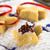 star shaped cookie with chocolate sprinkles stock photo © ildi