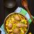 Spanish Chicken Paella stock photo © ildi