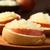 完全菜食主義者の · サンドイッチ · 肉 · 鶏 · トルコ · 豆腐 - ストックフォト © ildi