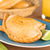 peruvian empanada stock photo © ildi