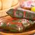 peruvian tamales stock photo © ildi