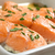 Baked Salmon in Casserole stock photo © ildi