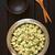 pequeño · ensalada · bajo · caloría · alimentos · salud - foto stock © ildi