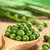 fraîches · brut · vert · semences · mise · au · point · sélective - photo stock © ildi