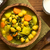 espinafre · caril · fresco · saudável · ervas · comida - foto stock © ildi