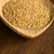 citromsárga · mustár · magok · kicsi · fából · készült · tányér - stock fotó © ildi