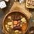 húngaro · sopa · de · frijol · tradicional · frijol · sopa · frijoles - foto stock © ildi