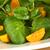 świeże · organiczny · owoców · zielone · owoce · tropikalnych - zdjęcia stock © ildi