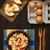 ovos · tigela · dois · diferente · pequeno - foto stock © ildi