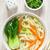 asian · riso · zuppa · verdura · vegetariano - foto d'archivio © ildi