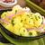 Potato Salad Swabian-Style stock photo © ildi