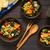 drie · tomaat · voedsel · houten · medische · laboratorium - stockfoto © ildi