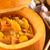 pumpkin and sweet potato curry stock photo © ildi