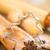 navidad · fondo · cookie · especias · árbol · alimentos - foto stock © ildi