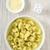 tortellini · caldo · delicioso · pasta · hortalizas · blanco - foto stock © ildi