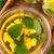 citroen · vruchten · balsem · kruid · blad · geïsoleerd - stockfoto © ildi