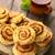 cinnamon rolls stock photo © ildi