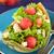 salata · kavun · gıda · top · akşam · yemeği · yemek - stok fotoğraf © ildi