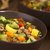 carotte · sol · organique · fraîches · croissant - photo stock © ildi