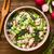 couscous · asperges · radijs · salade · vers · groene - stockfoto © ildi