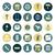 projektu · ikona · transport · eps10 · przezroczysty - zdjęcia stock © ildogesto