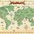 színes · USA · térkép · vektor · háttér · utazás - stock fotó © ildogesto