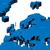 térkép · Fehéroroszország · részletes · illusztráció · zászló · eps10 - stock fotó © ildogesto